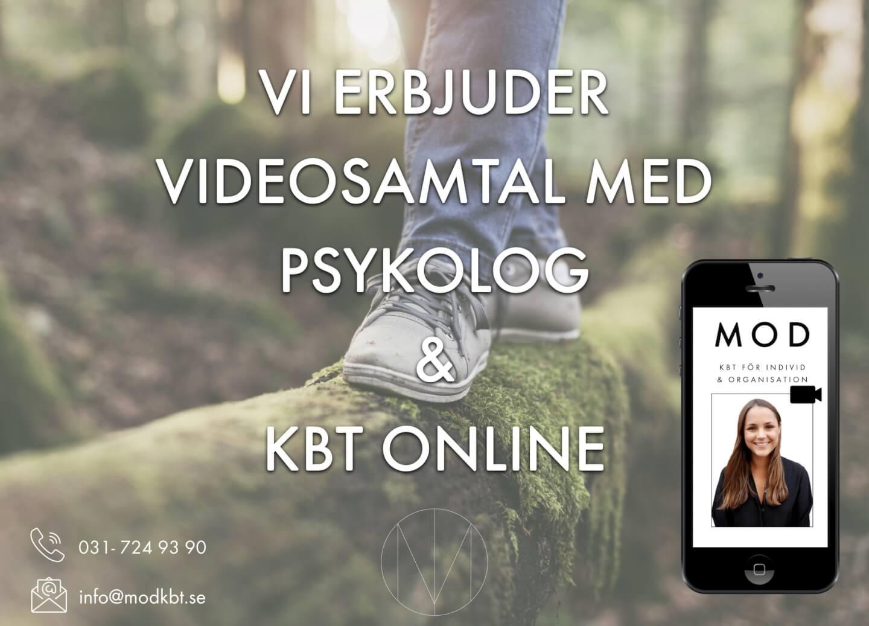Psykolog-online